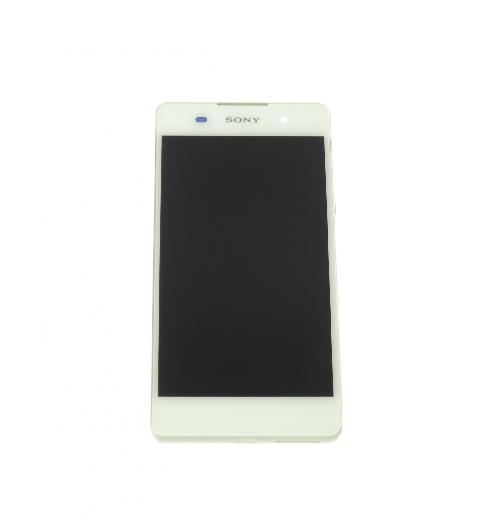 lcd touch screen front panel white original for sony xperia e5 f3311 78pa4100010. Black Bedroom Furniture Sets. Home Design Ideas