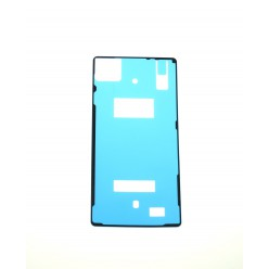 Sony Xperia X F5121 - Back cover adhesive sticker - original