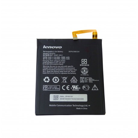 Lenovo Tablet A8-50 A5500 - Battery