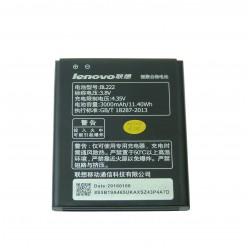 Lenovo S660 - Battery BL222 3000mAh