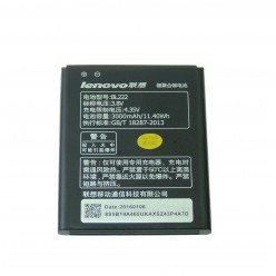 Lenovo S660 - Battery BL222 3000mAh