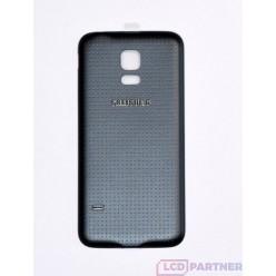 Samsung Galaxy S5 mini G800F - Kryt zadný čierna