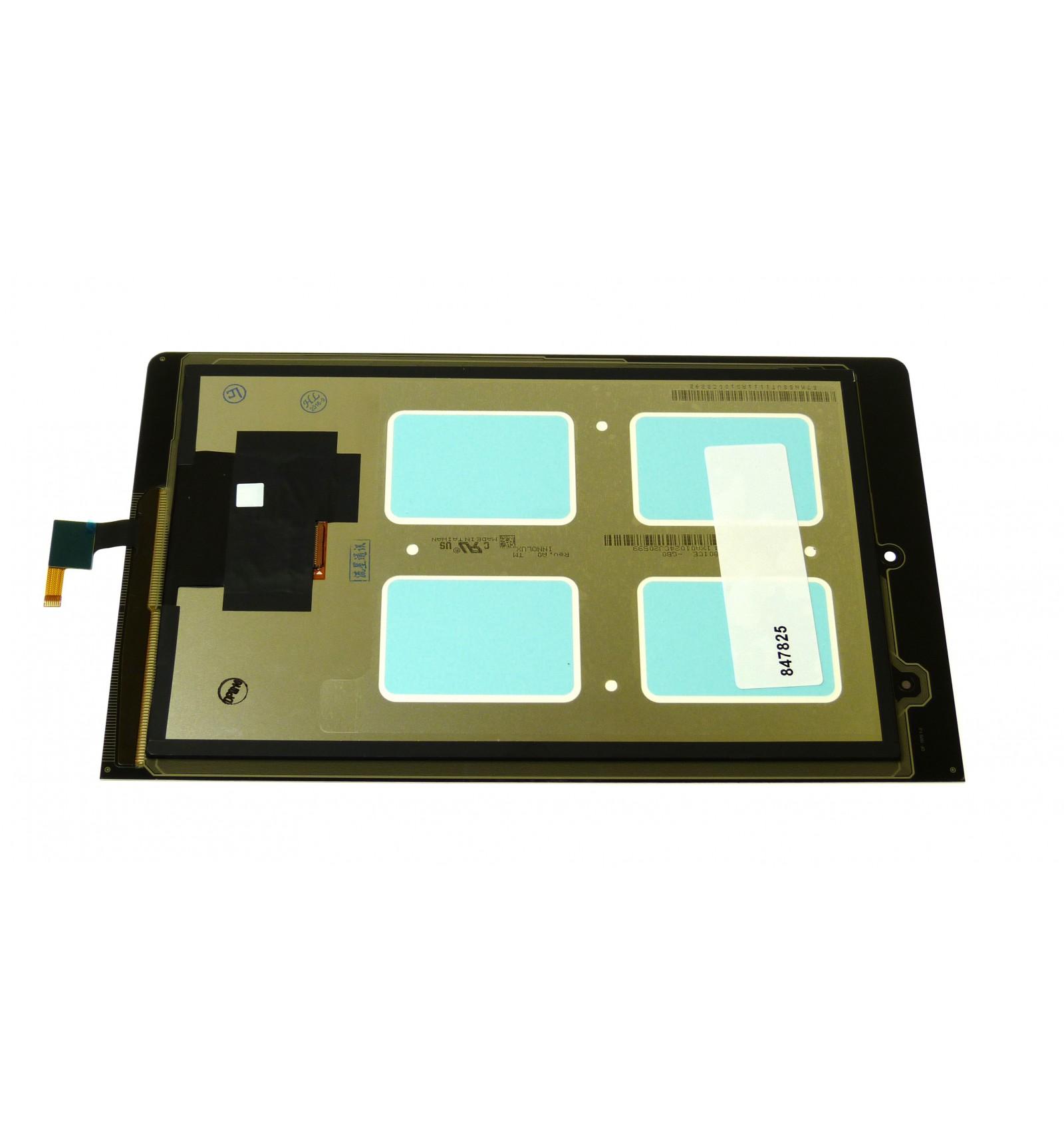 Lcd Touch Screen Oem For Lenovo Yoga Tablet 8 B6000 Tab 2v1