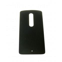 Lenovo Moto X Play - Kryt zadný čierna