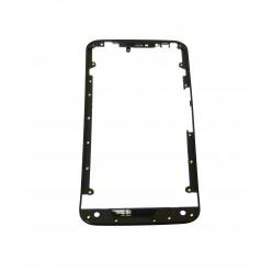 Lenovo Moto X Style Front panel black