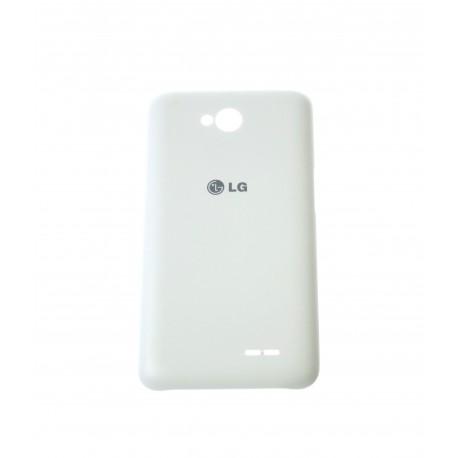 LG D320n L70 - Kryt zadný biela