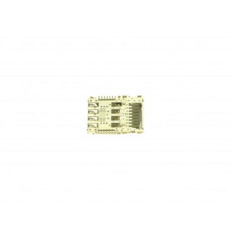 LG D320n L70 - Čítač sim a microSD