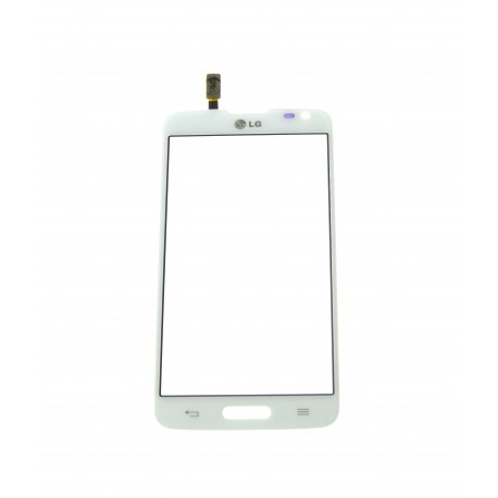 LG D405n L90 - Dotyková plocha biela