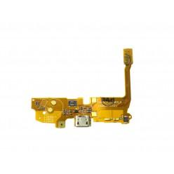 LG D405n L90 nabijaci flex