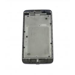 LG D405n L90 komplet kryt cierna