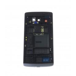 LG H340 Leon - Kryt komplet čierna