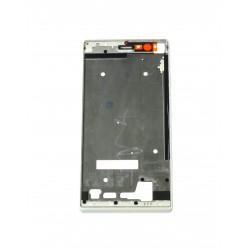 Huawei P7 predny kryt biela