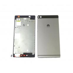 Huawei P8 komplet kryt cierna