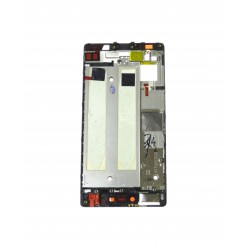 Huawei P8 (GRA-L09) - Middle frame black