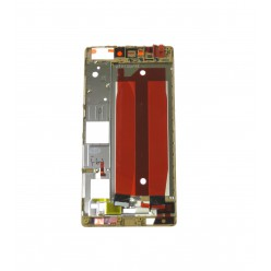 Huawei P8 (GRA-L09) Middle frame gold