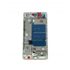 Huawei P8 Lite (ALE-L21) - Rám stredový biela