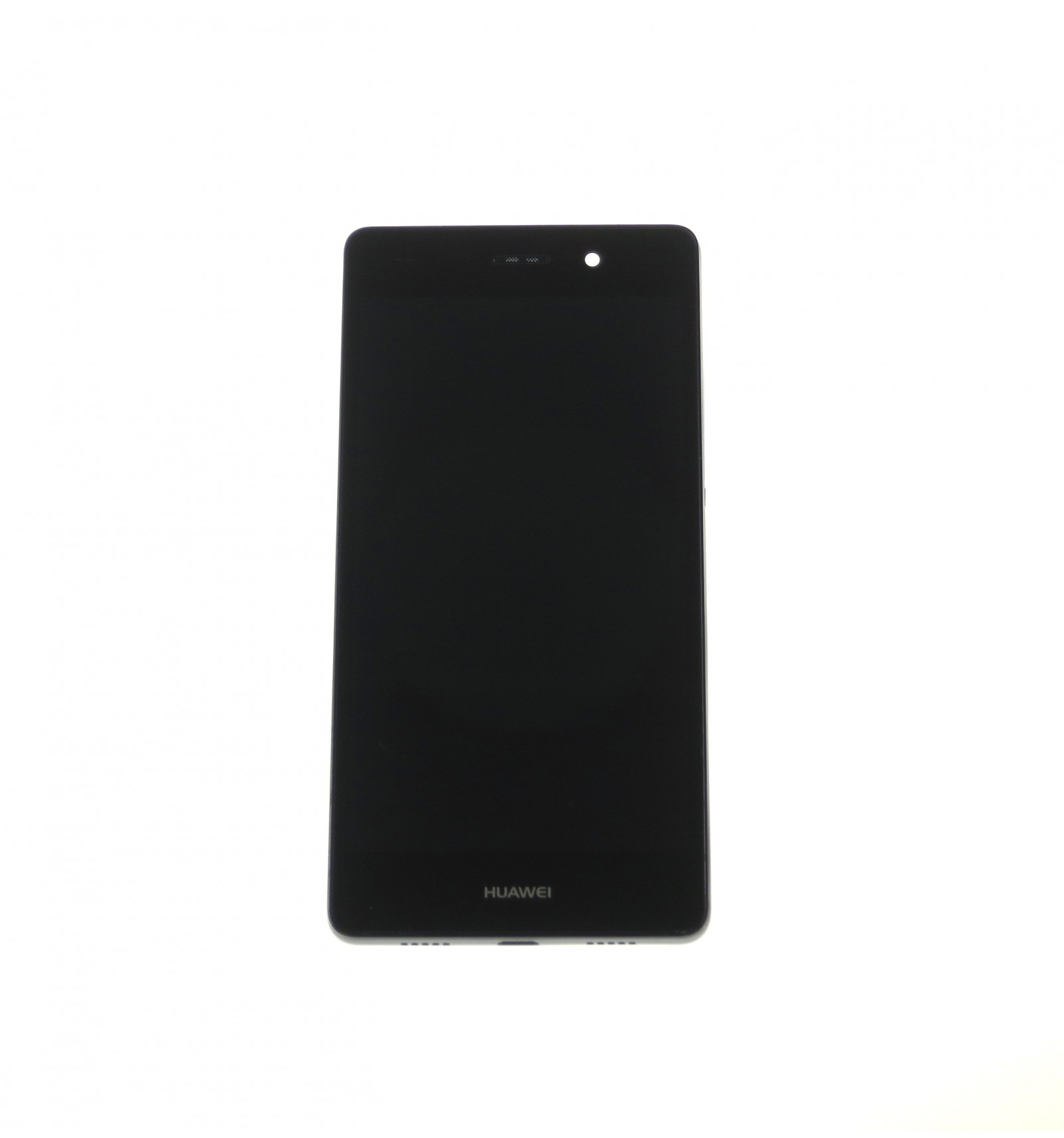 Lcd Touch Screen Front Panel Black Oem For Huawei P8 Lite Ale Samsung Galaxy Grand Neo Plus 3v1 Cierna