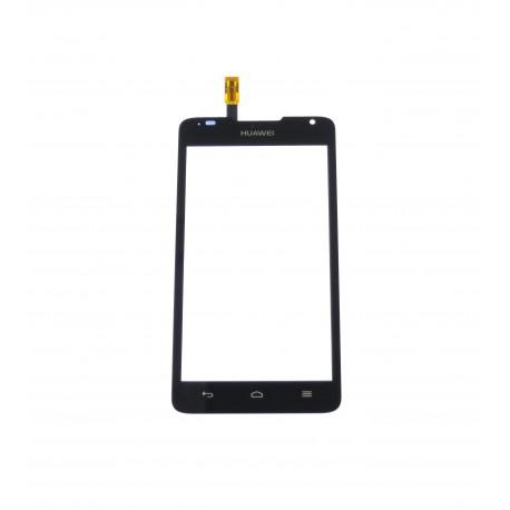 Huawei Y530 (Y530-U00) - Dotyková plocha čierna