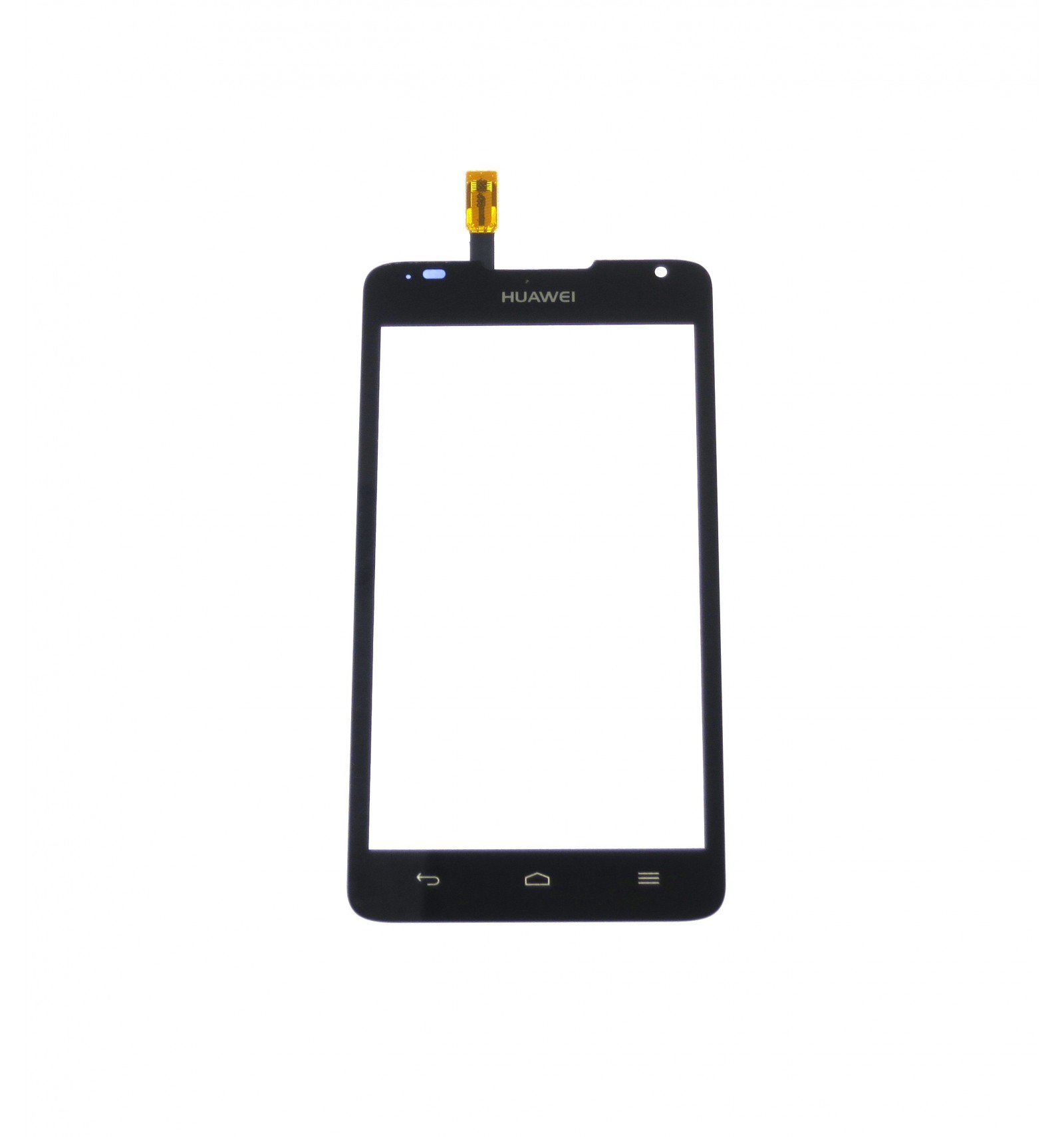 touch screen black oem for huawei y530  y530