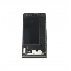 Huawei Ascend G6 (G6-U10) - Kryt komplet čierna