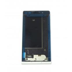 Huawei Ascend G6 (G6-U10) - Kryt komplet bílá