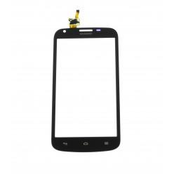 Huawei Y600 dotykove sklo cierna