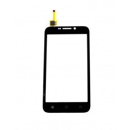Huawei Y5c - Dotyková plocha čierna