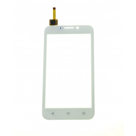 Huawei Y5c - Dotyková plocha biela