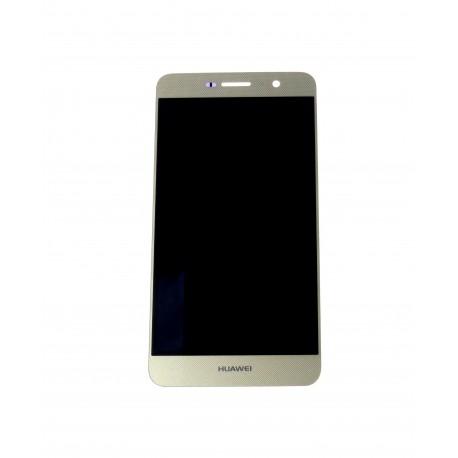Huawei Y6 Pro 4G (TIT-AL00) - LCD + touch screen gold