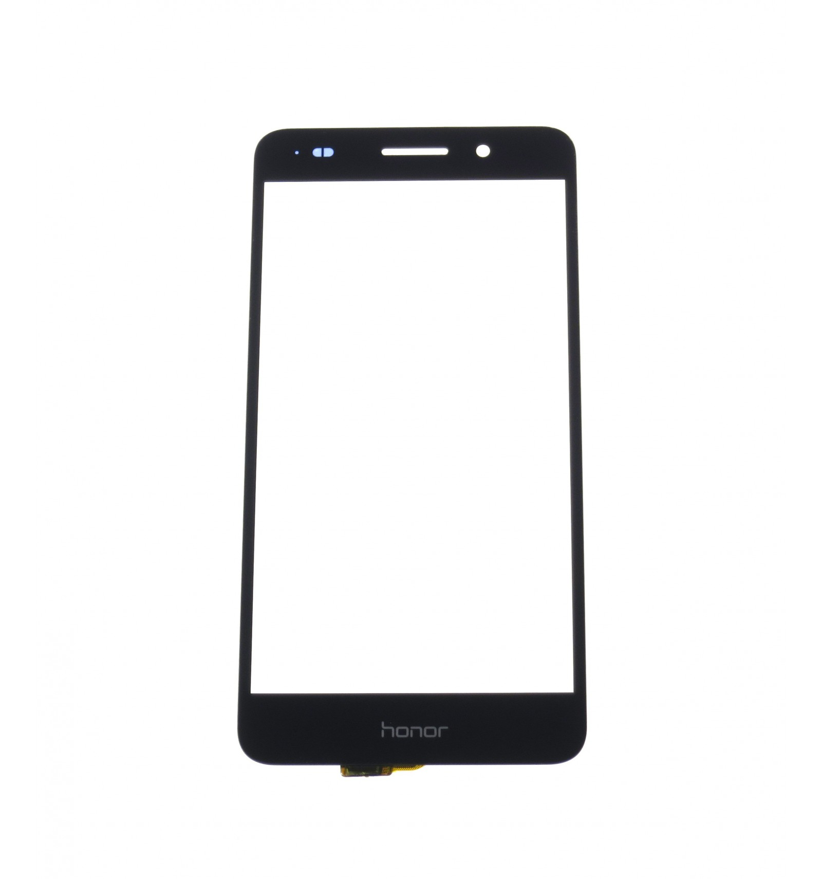 touch screen black replacement for huawei y6 ii  cam