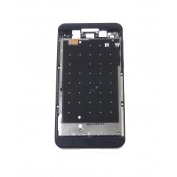 Blackberry Z10 - Rám středový černá