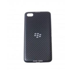 Blackberry Z30 zadny kryt cierna