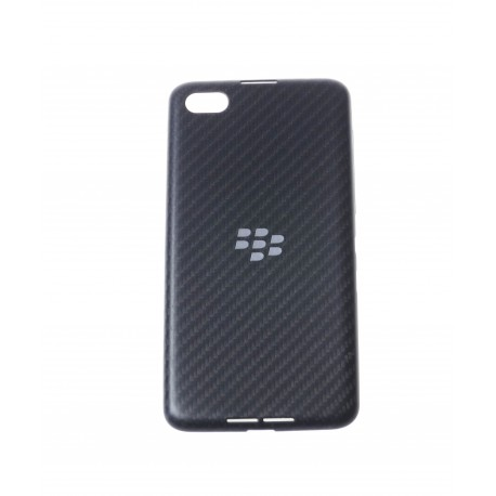 Blackberry Z30 Battery cover black