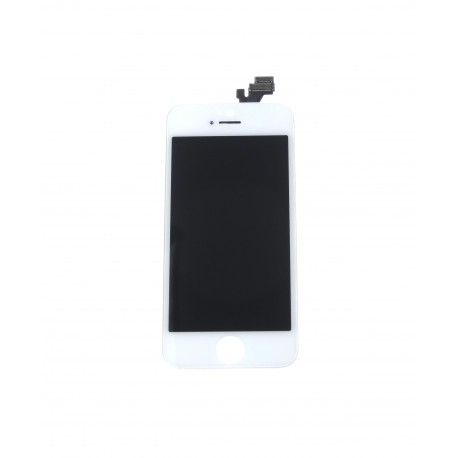 Apple iPhone 5 LCD + touch screen white - TianMa