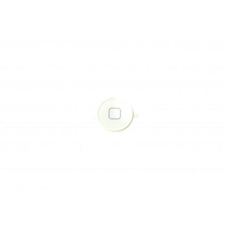Apple iPhone 4S Krytka homebutton biela