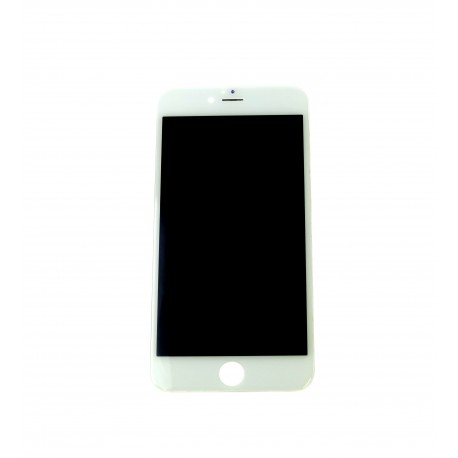 Apple iPhone 6 Plus LCD displej + dotyková plocha biela - TianMa