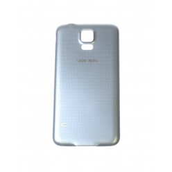 Samsung Galaxy S5 Neo G903F kryt zadný strieborná originál
