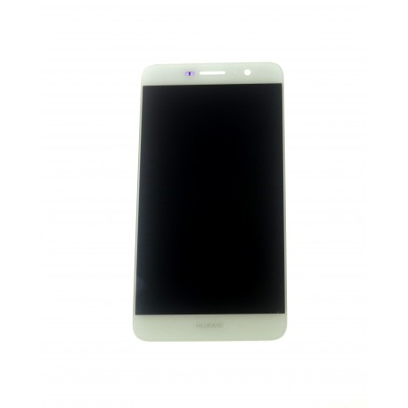 Huawei Y6 Pro 4G (TIT-AL00) - LCD + touch screen white
