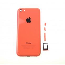 Apple iPhone 5C kryt zadný rúžová OEM