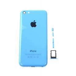 Apple iPhone 5C kryt zadný modrá OEM