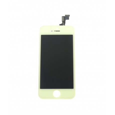 Apple iPhone SE LCD + touch screen white - TianMa