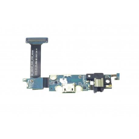 Samsung Galaxy S6 Edge G925F Charging flex
