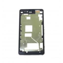 Sony Xperia Z1 compact D5503 - Rám středový černá