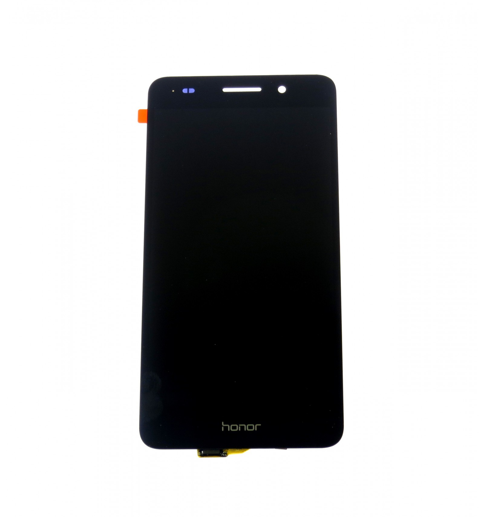 lcd touch screen black oem for huawei y6 ii cam l21. Black Bedroom Furniture Sets. Home Design Ideas
