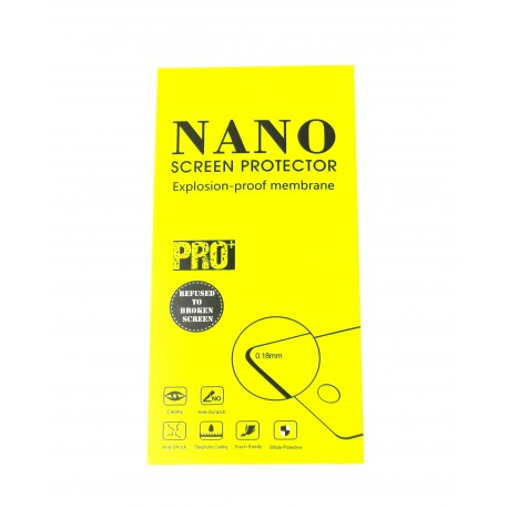 Samsung Galaxy A7 A700F - Nano Screen Protector