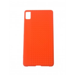 Lenovo Vibe Shot - Phone case red