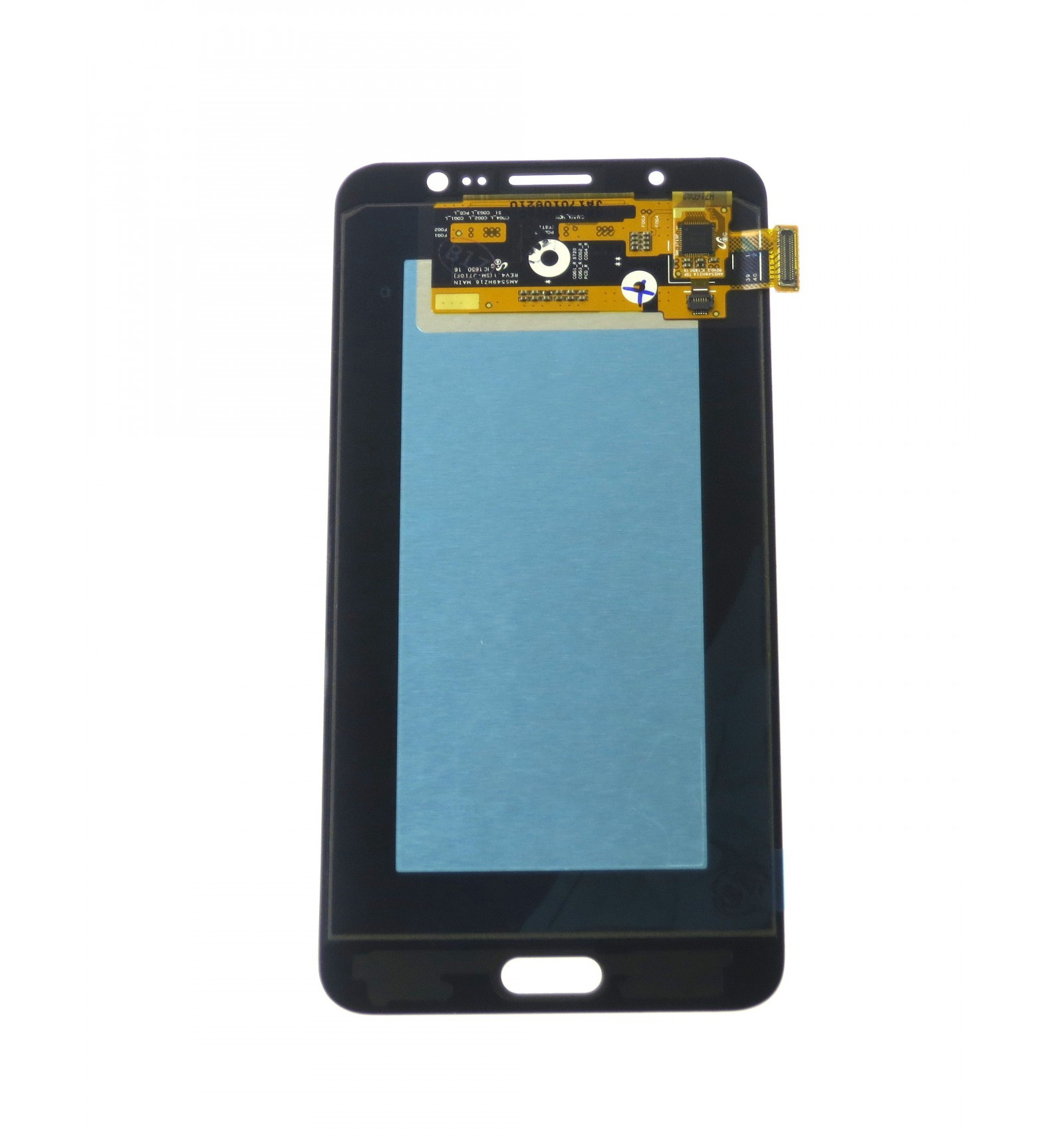 LCD Touch Screen White Original For Samsung Galaxy J7