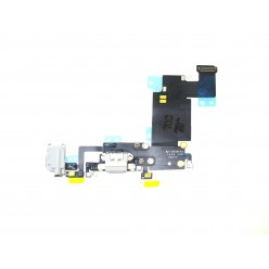 Apple iPhone 6s Plus - Flex nabíjecí zlatá - originál