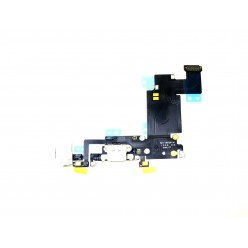 Apple iPhone 6s Plus - Charging flex white - original