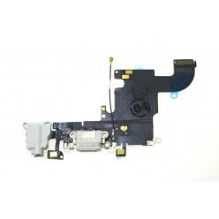 Apple iPhone 6s - Flex nabíjecí zlatá - originál
